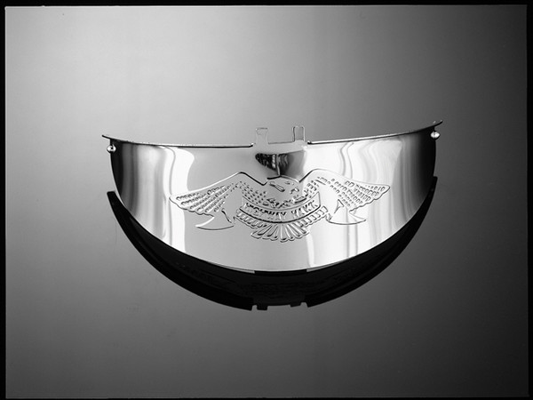 HEADLIGHT VISOR 5,5 inch
