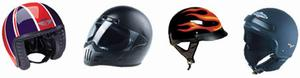 Helmets / Sunglasses