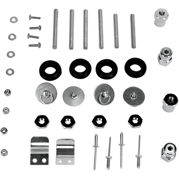 Docking Post Fastener Kit